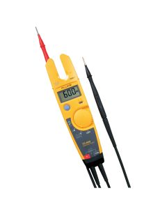 600 Voltage, Continuity and Current Tester