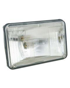 Light Bulb 12.8V 65/45W/100 X 165MM 3 Contact Lugs