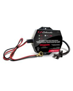 Fully Automatic 1.5 Amp 6V/12V Battery Charger / Maintainer