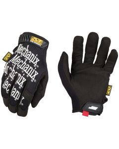 The Original Carbon Infused Black Gloves, Large (1-Pair)