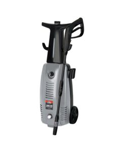 Electric Pressure Washer, 1800 PSI, 13 Amp Motor, Automatic Soap Dispenser, Adjustable Spray