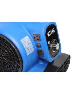 800 CFM Utility Floor Blower