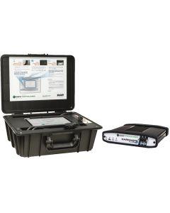 US RAP Kit and CarDAQ-Plus3 Kit Combo