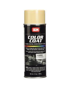 Color Coat, Lt Buckskin