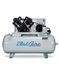 10HP 120 Gallon Case Iron Series Compressor