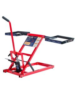 550 lb Capacity Lawn Mower Lift