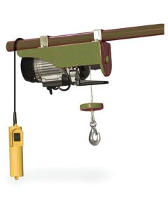 440 Pound Electric Hoist