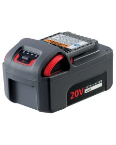 Ingersoll Rand IQV20 Series Lith-ion 20V 5.0 Amp Battery