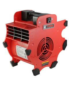Workforce 3-Speed Chill Blower, 180W and 300CFM