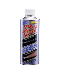 Pro Inject-R Kleen, Fuel Injection Cleaner, 12-Pack Case