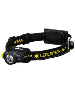H5R Work Recharge Headlamp, 500 lus
