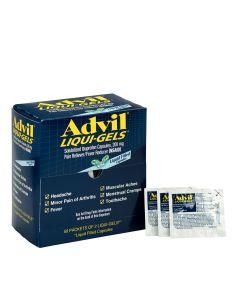 Advil LiquiGels, 50x2/box