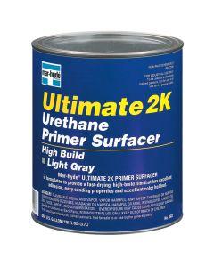 Mar-Hyde 4.4 Ultimate 2K Primer/Surfacer, Gray - 1 Gallon