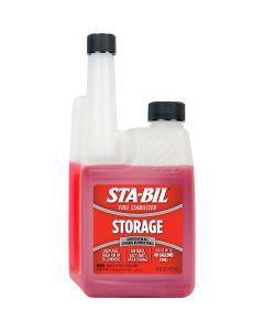 Fuel Stabilizer 16oz Bott 12pk