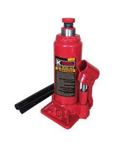 KTI 6-Ton Bottle Jack