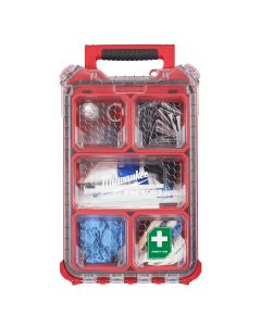 76PC Class A Type III PACKOUT? First Aid Kit