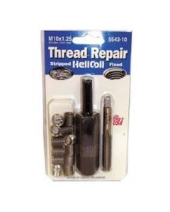 Thread Repair Kit M10 x 1.25in.