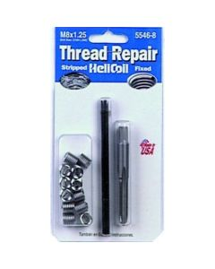Thread Repair Kit M8 x 125in.