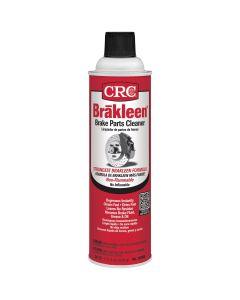 Brakleen Brake Parts Cleaner, 19 oz.  (12-Pack) RESTRICTED IN: CA, NJ