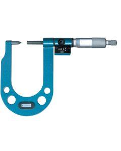 7-32mm Digit Counter Disc Brake Micrometer