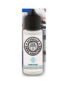 Hand Sanitizer, 2 oz., (100-Pack)