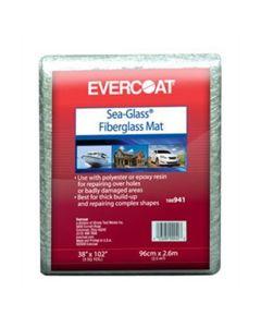 Fiberglass Mat 8sq Feet