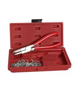 Heck Inc. Hog Ring Pliers Kit