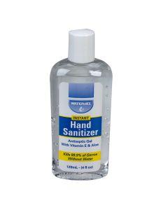 Hand Sanitizer, 4 oz. Bottle