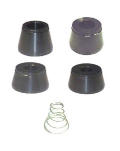 **Wheel Balancer Cone 28mm 4 Cone System