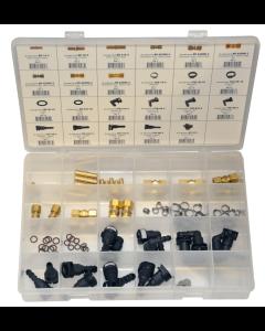 86PC Fuel Line Repair Kit