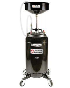 25 Gallon Self Evacuating Oil Drain