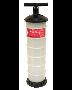 1.7 Gallon Hand Pump Fluid Evacuator