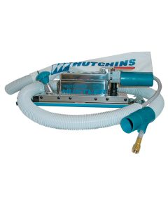 Hustler Multi Option Straightline Sander