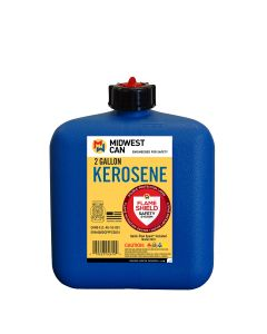 2 Gallon FMD Kerosene Can