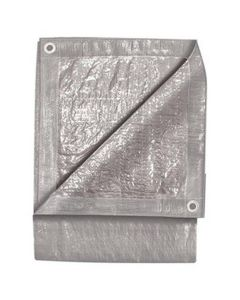 12' x 20' Silver Tarp