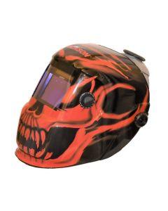 Variable Weld Helmet, Bead Demon