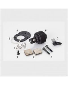 Replacement Head Kit for MR1412F