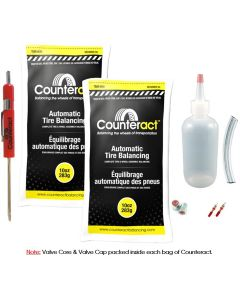 Counteract 10oz Steer Do-It-Yourself Kit