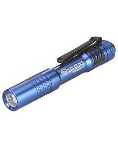 Flashlight Microstream USB, Blue