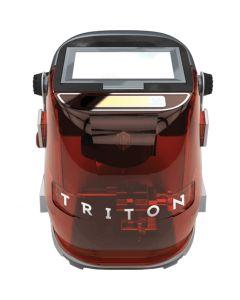 Triton Key Cutting Machine