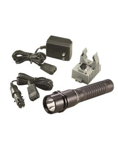 Strion LED Rechargeable Flashlight