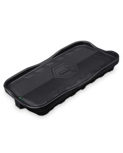 Fast Wireless Charging Pad with Qualcomm Quick Charge 2.0 & Qi Technology (EA)