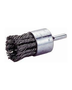 """Knot Type Brush, 3/4"""" Diameter"""