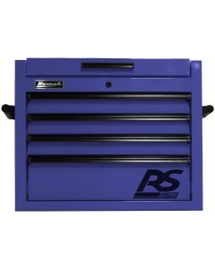 Homak Mfg. 27 in. RS PRO 4-Drawer Top Chest with 24 in. Depth