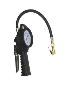 Dial Tire Inflator
