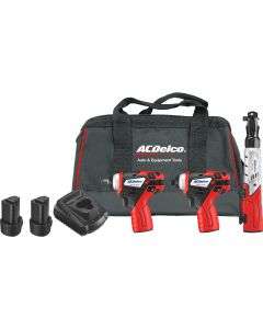 ACDelco G12 Combo Kit