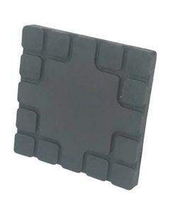 """Lift Pad Kit for Challenger CL9 & CL10 (4 x 4x x7/16"""")"""