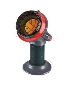 Mr. Heater Little Buddy Heater with 3,800 BTU/Hr