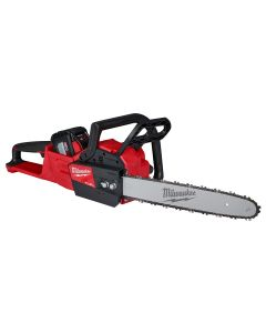 M18 Fuel 16 in. Chainsaw Kit with (1) HD12.0 Battery and Rapid Charger