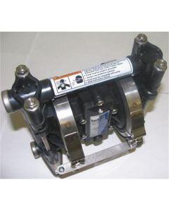 Herkules 338 Diaphragm Pump for Paint Gun Washers